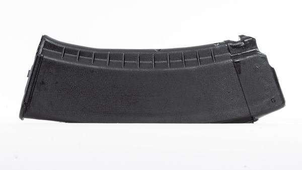 Picture of Arsenal Circle 10 5.45x39mm Black 30 Round Ribbed Magazine