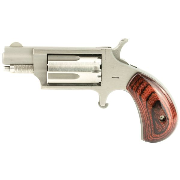 Picture of North American Arms Mini Revolver Single Action 22WMR 5Rd