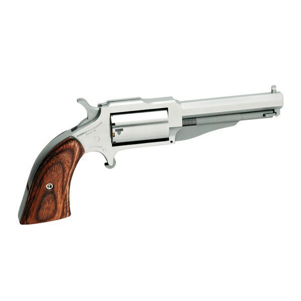 Picture of North American Arms The Earl 22 Mag 3 inch Barrel 5rd Single Action Revolver.
