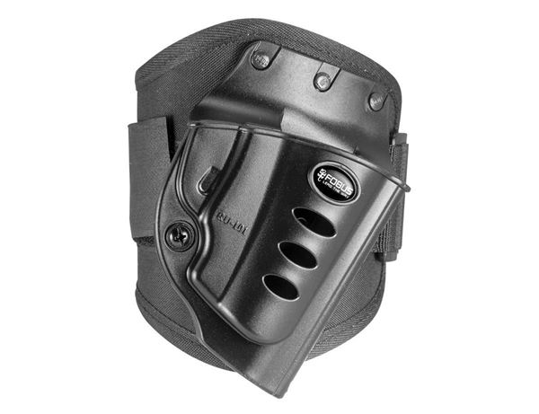 Picture of Fobus Concealed Ankle Holster Ruger