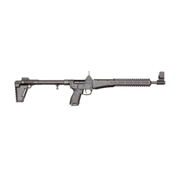 Picture of KEL-TEC SUB2000 Gen 2 Rifle Glock 22 40 S&W 15rd Blued Black