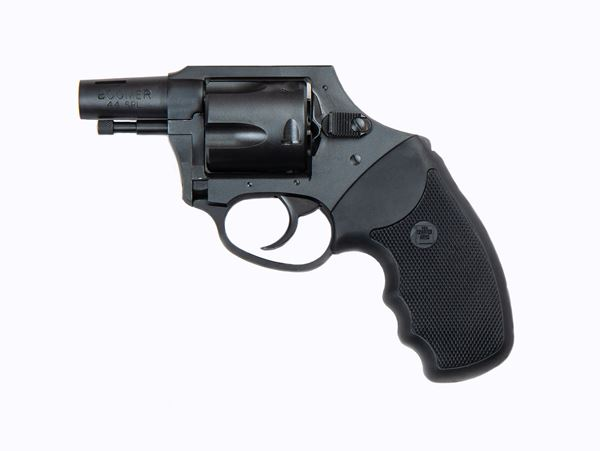 """Picture of Charter Arms Boomer .44 Special 2"""" Barrel 5rd Blacknitride Revolver"""