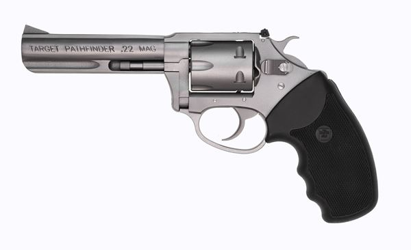 """Picture of Charter Arms Pathfinder® .22 Mag 6rd 4.2"""" Barrel Stainless Steel"""