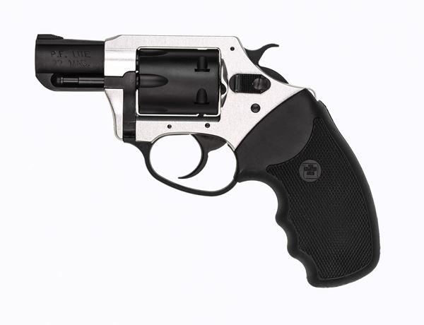 """Picture of Charter Arms Pathfinder® Lite .22 Mag 6rd 2"""" Barrel Anodized Revolver"""