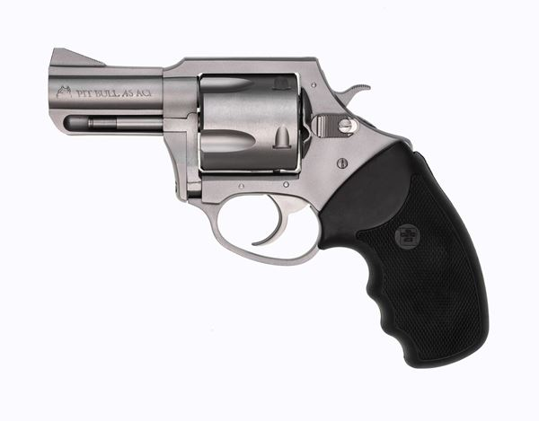 """Picture of Charter Arms Pitbull® .45 ACP 5rd 2.5"""" Barrel Stainless Steel"""