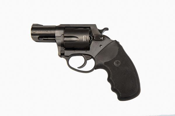 "Picture of Charter Arms Pitbull® 9mm 5rd 2.2"" Barrel Blacknitride+ Revolver"