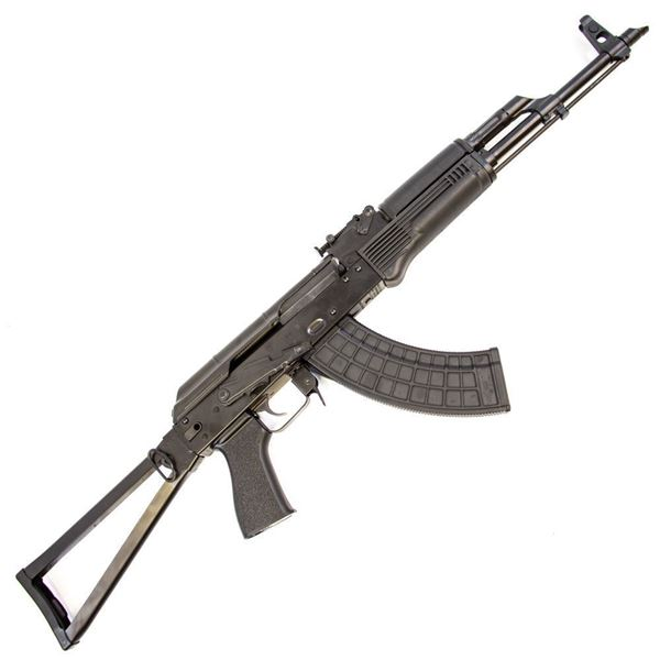 """Picture of LEE ARMORY MILITARY SIDE FOLDER 7.62, 16.25"""" barrel, 30rd Black"""