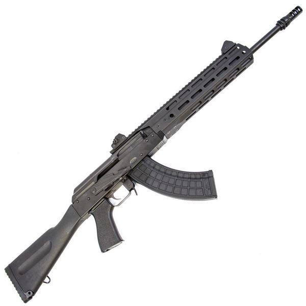 """Picture of LEE ARMORY OD47, 7.62, 16.25"""" barrel, 30 rd, black"""