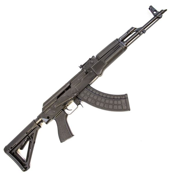 """Picture of LEE ARMORY SB47 7.62, 16.5"""" BARREL, 30RD BLACK"""