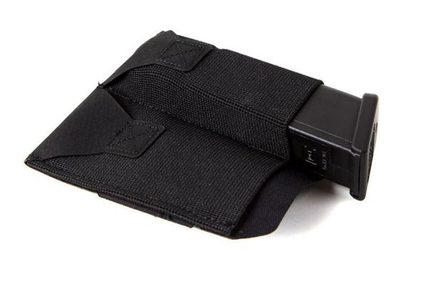 Picture of Blue Force Gear-Belt Mounted Ten-Speed® Double Pistol Mag Pouch