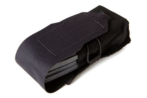 Picture of Blue Force Gear-Double M4 Mag Pouch - Classic Style with Flap