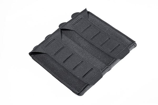 Picture of Blue Force Gear-Stackable Ten-Speed Double M4 Mag Pouch