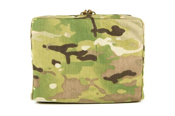 Picture of Blue Force Gear- Large Horizontal Utility Pouch