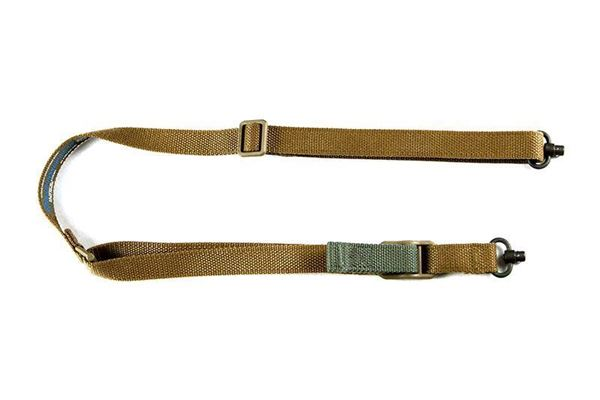 """Picture of Blue Force Gear Vickers ONE Push Button Sling 1"""" Wide Vickers Sling"""