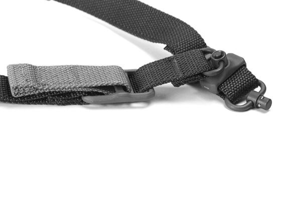 Picture of Blue Force Gear Vickers 221 Sling Push Button Swivels Black