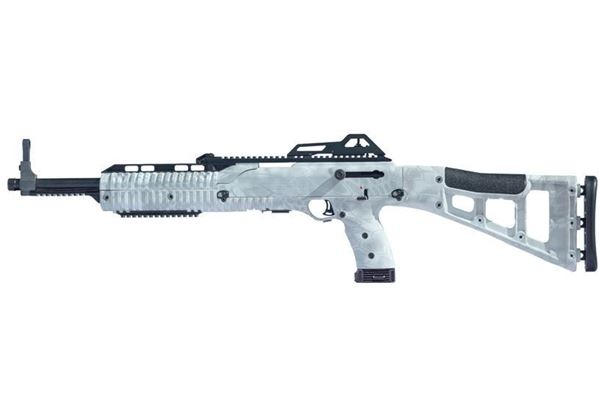 Picture of Hi-Point Firearms Model 1095 10mm Kryptek Yeti Semi-Automatic 10 Round Carbine