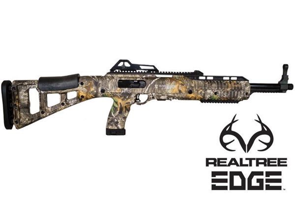 Picture of Hi-Point Firearms Model 1095 10mm Real Tree Edge Semi-Automatic California Compliant 10 Round Carbine