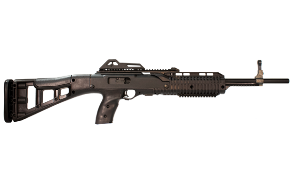 """Picture of Hi-Point Firearms Model 995 9mm Black 19"""" Barrel 10 Round Carbine"""