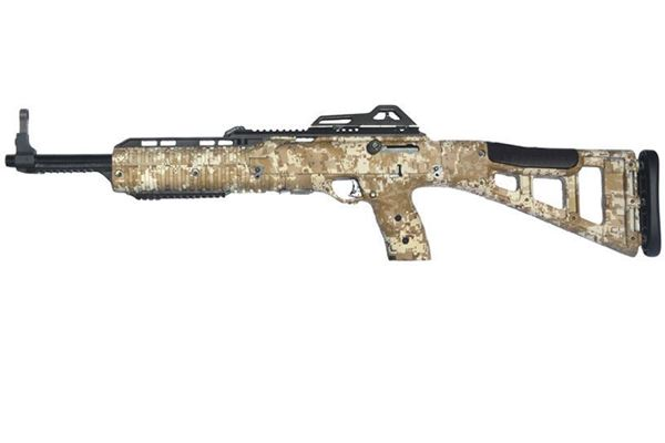 Picture of Hi-Point Firearms Model 995 9mm Desert Digital 10 Round Carbine