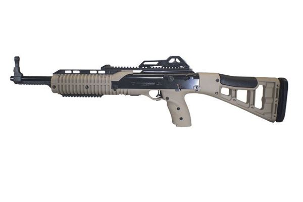 Picture of Hi-Point Firearms Model 995 9mm Flat Dark Earth 10 Round Carbine