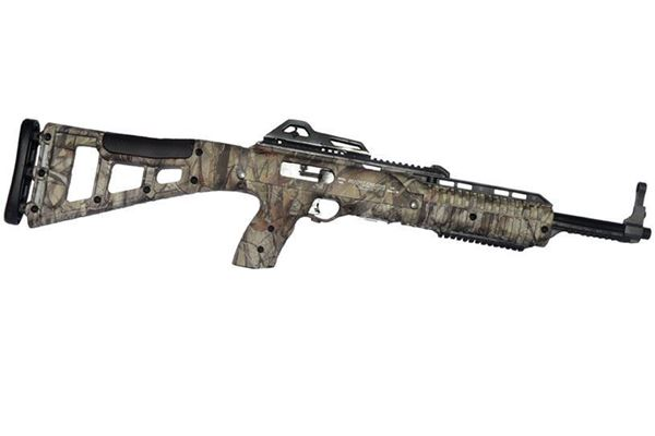 Picture of Hi-Point Firearms Model 995 9mm Woodland w/ 1.5-5X32 Scope w/ Rings Kit 10 Round Carbine