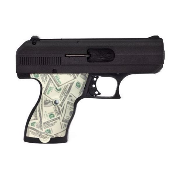 Picture of Hi-Point Firearms Grip Set $100 Bills Pattern for HP380/9
