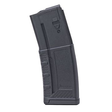 Picture of THRiL USA 5.56x45mm Gray Polymer 30 Round Magazine