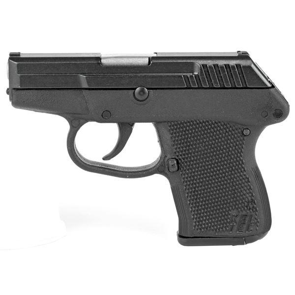 """Picture of Kel-Tec  P32 Black 32 ACP 2.7"""" Barrel 7 Round Pistol"""