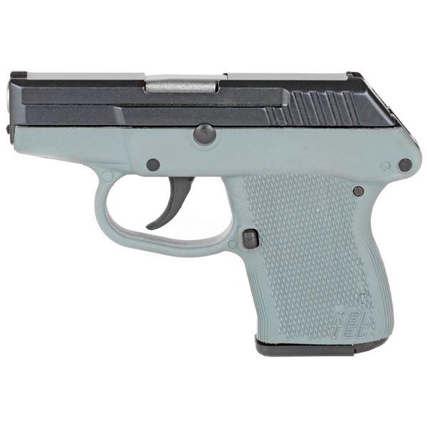 "Picture of Kel-Tec  P32 Blue/Gray 32 ACP 2.7"" Barrel 7 Round Pistol"