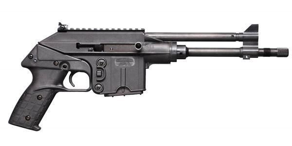 "Picture of Kel-Tec PLR16 Black 5.56mm/.223Rem 9.2"" Barrel 10 Round Pistol"