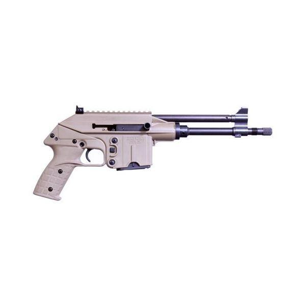 "Picture of Kel-Tec PLR16 Tan 5.56mm/.223Rem 9.2"" Barrel 10 Round Pistol"