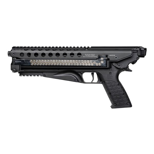"Picture of Kel-Tec P50 Black 5.7X28MM 9.6"" Barrel 50 Round Pistol"
