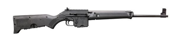 "Picture of Kel-Tec SU16A Black 5.56MM/.233REM 18.5"" Barrel 10 Round Semi-Automatic Rifle"