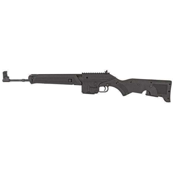 """Picture of Kel-Tec SU16B Black 5.56MM/.233REM 16"""" Barrel 10 Round Semi-Automatic Rifle"""
