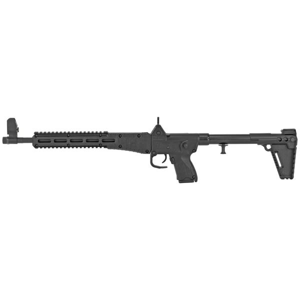 "Picture of Kel-Tec SUB2000  Blued Black for Glock 23 40Cal 16"" Barrel 13 Round Barrel Semi-Automatic Rifle"