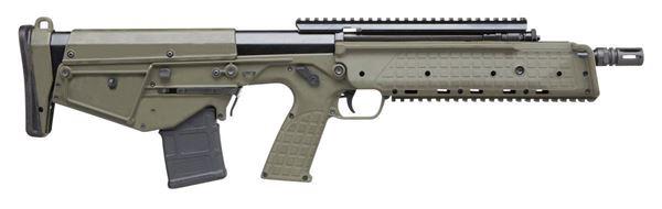 "Picture of Kel-Tec RDB Defender Green 5.56MM/.223REM 16.1"" Barrel 20 Round Semi-Automatic Rifle"