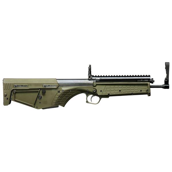 "Picture of Kel-Tec RDB Survival Green 5.56MM/.223REM 16.1"" Barrel 20 Round Semi-Automatic Rifle"