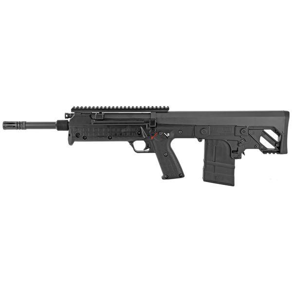 "Picture of Kel-Tec RFB18 Black 7.62MM/.308WIN 18"" Barrel 20 Round Semi-Automatic Rifle"