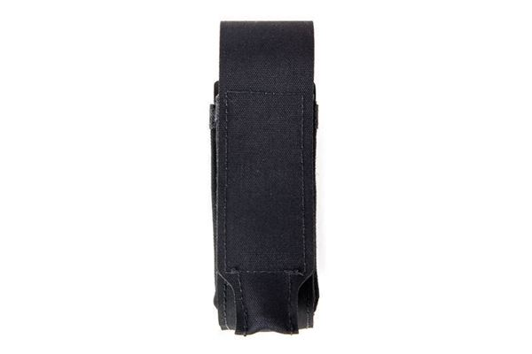 Picture of Blue Force Gear-Single Pistol mag Pouch - Classic style with flap (fits lights, multitools)