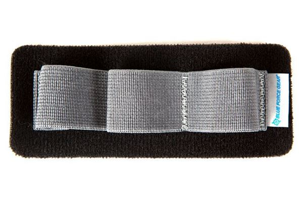 Picture of Blue Force Gear-Medium Accessory Loop Dapper Wolf Gray