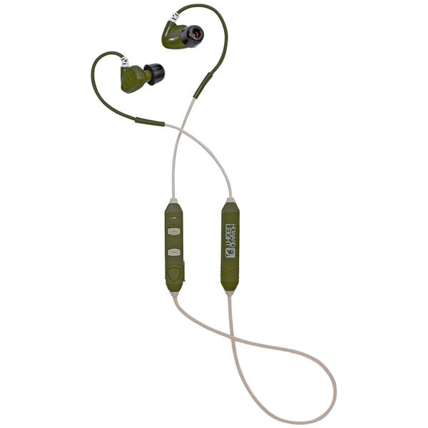 Picture of Howard Leight Impact Sport In-Ear Hear Through Ear Plug