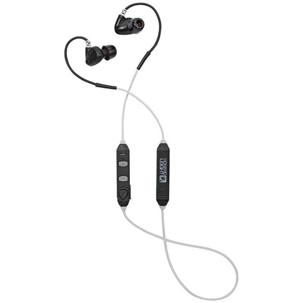 Picture of Howard Leight Impact Sport In-Ear Hear Through Protection Bluetooth