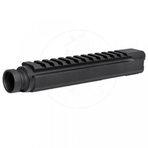 """Picture of Troy Industries AK47 Black Top Rail 5"""" Length"""