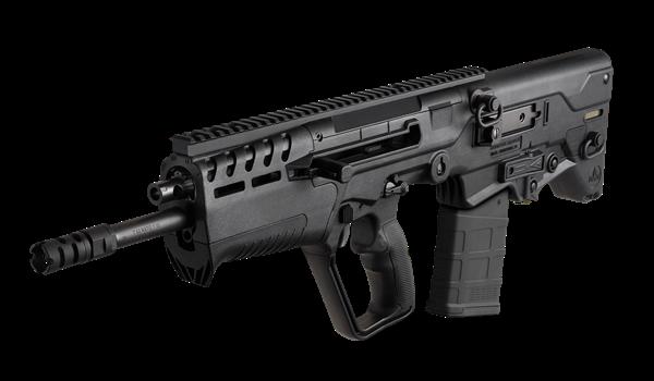 "Picture of IWI TAVOR 7 Bullpup Rifle 308 Winchester 16.5"" Barrel RH 20rd Flattop Black"