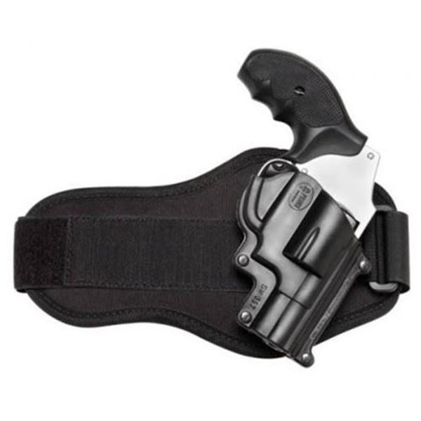 Picture of Fobus J357A Ankle Holster S&W J FRAME .38 .357