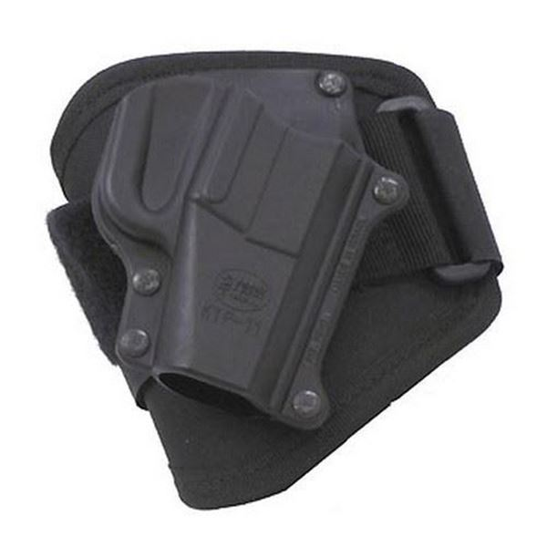 Picture of Fobus Kel-Tec P11 9mm 40 S&W SKYY CPX-1 Ruger LC9 Ankle Holster
