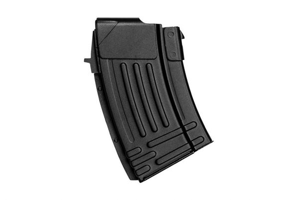 Picture of KCI MAGS AK-47 10RD-STEEL BLACK