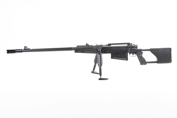 Picture of Zastava Arms M93 Black Arrow .50 BMG Bolt Action Sniper Rifle 5rd