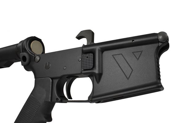 Picture of VLTOR-Complete Lower Assembly w/ Standard Carbine Buffer System (no stock )