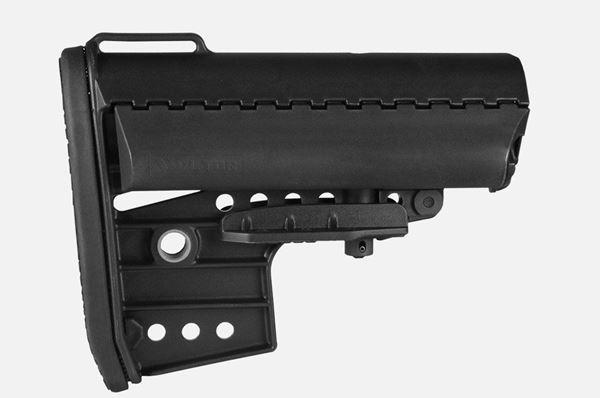 Picture of VLTOR Improved Modular Stock AR15 Black